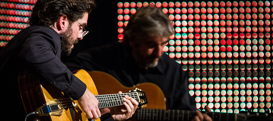 Gitarrenfestival 16 | Joscho Stephan